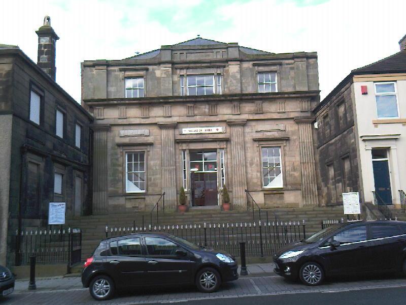 Howard Street Church
