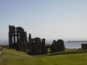 Tynemouth Priory 2