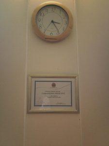 STLC Commendation 2