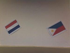 Netherlands & Philippines
