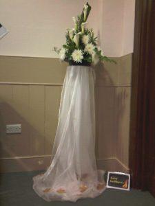 St Cuthbert's Display