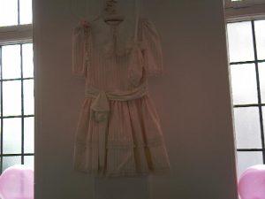 Period dress