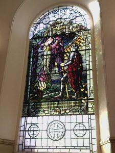 Irvin Memorial Window a 1.11.15