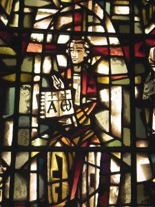 Jesus Window 1.11.15