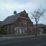 North Shields Methodist Church