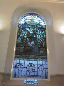 Paul Window