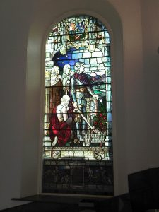 War Memorial Window a 1.11.15