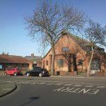 St Peter's, Balkwell