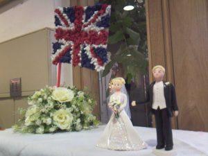 Bride & Groom Figurines