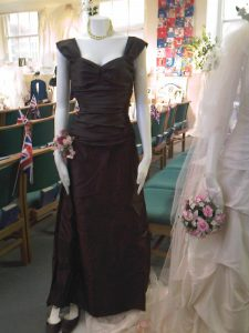 Bridesmaid Dress 2009