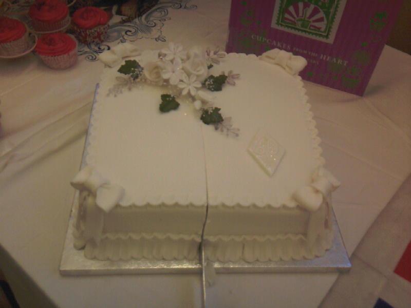 Celebrations Cake