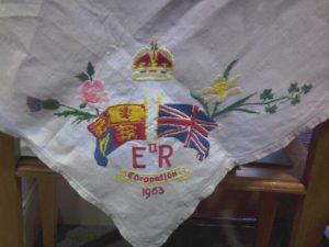 Coronation Cloth