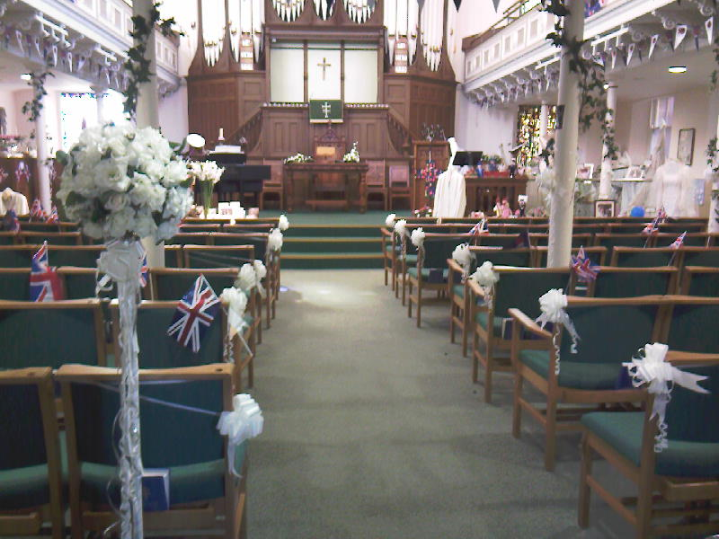 Decorated Church - 1.5.11
