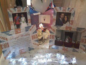 Duke & Duchess of Cambridge Memorabilia