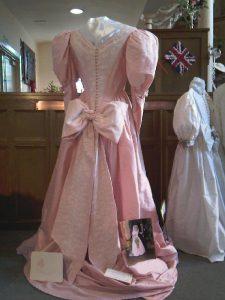 Wedding Dress 1992