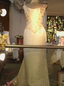 Wedding Dress 2003