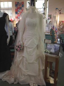 2009 Wedding Dress