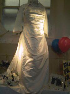 Wedding Dress 2009