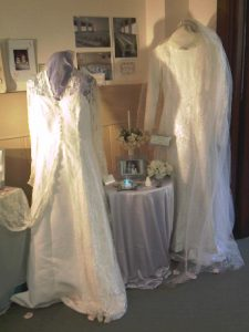 Wedding Dresses 1984, 2009