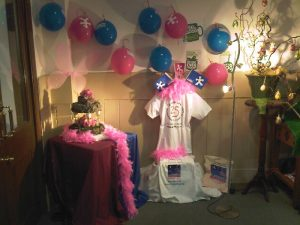 St Oswald's Hospice 25th Anniversary