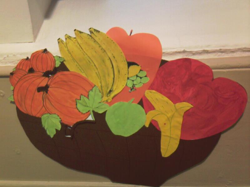 Harvest Bowl Picture