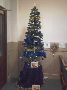 Rotary & Inner Wheel Tree