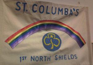 Rainbows Banner