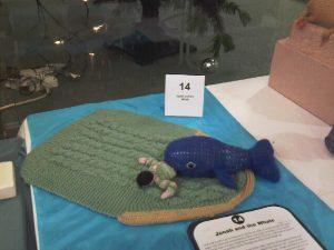 14. Jonah & the Whale