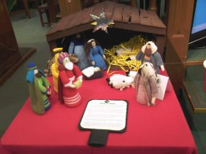 16. Jesus is Born
