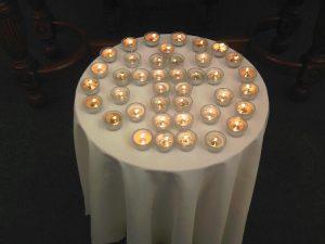 Candles b 1.11.15