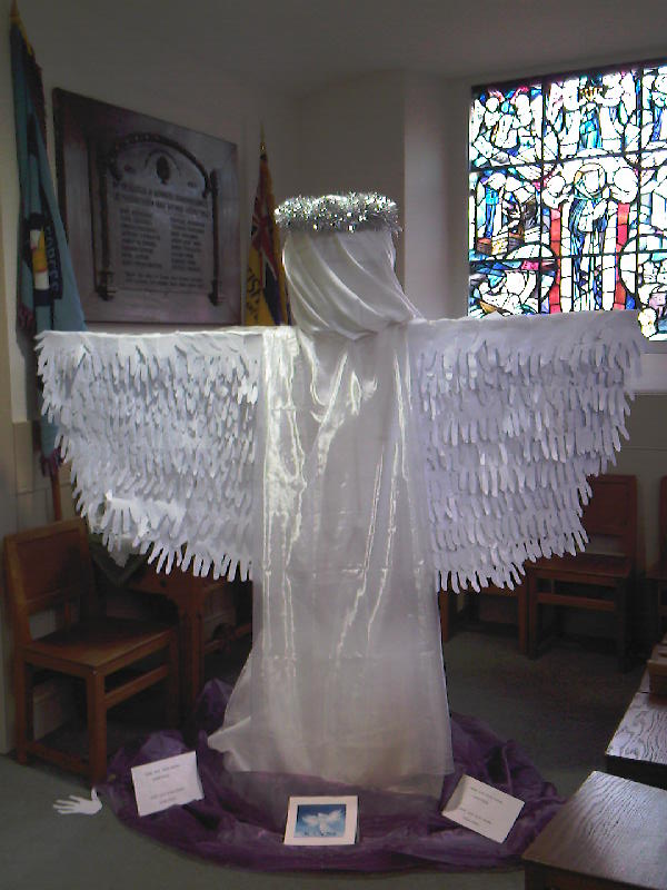 angels by HANDS ladies' group