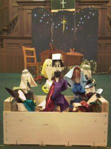 Nativity 20.12.15