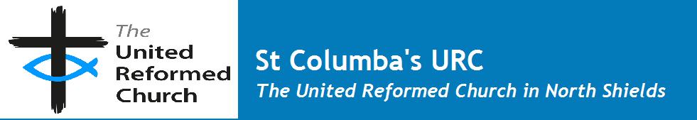 St Columba's URC