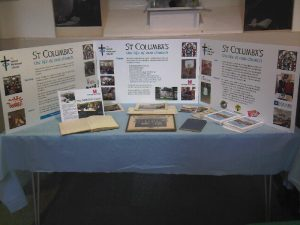 church displays